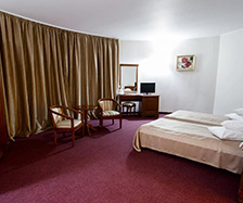 cazare hotel amadeus focsani