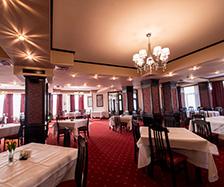 restaurant amadeus focsani